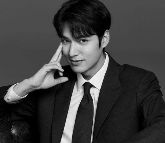 Ulang Tahun Lee Min Ho