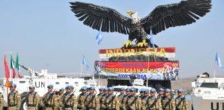 TNI Perdamaian Dunia