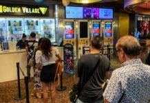 bioskop di Singapura