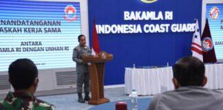perkuat keamanan maritim