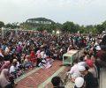 Deklarasi #2019gantipresiden Tetap Berjalan, Anggota DPR RI: Copot Kapolda dan Kapolres Barelang